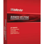 thumb for BitDefender Corporate Security