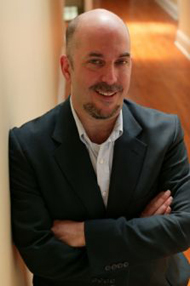 Michael Potters, CEO, The Glenmont Group