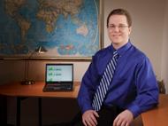 David Naylor, Texas Trust Credit Union