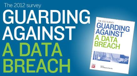 SC Magazine survey: Guarding against a data breach