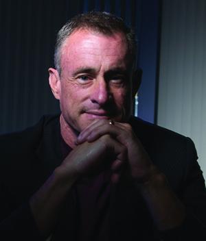 Arthur Lessard, CISO, Universal Music Group