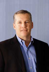 Peter Tyrrell, vice president of worldwide sales, Verdasys
