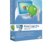 thumb for Tesline-Service SRL Rohos Logon Key v2.5