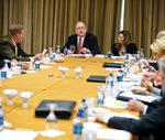 SC Magazine Government Roundtable, Washington, D.C.