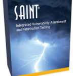 thumb for SAINT integrated vulnerability assessment