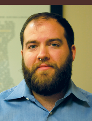Me and my job: Mat Gangwer, security architect, Rook Security