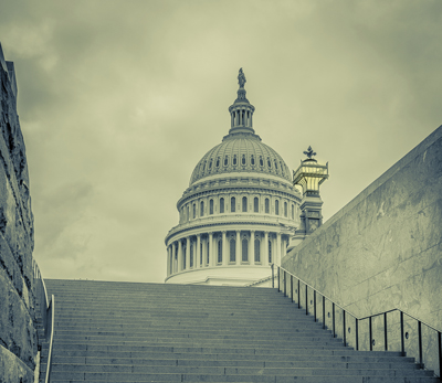 Defense from the top: FISMA