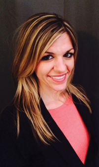 Me and my job: Kristi Carrier, quality auditor, Nuspire Networks