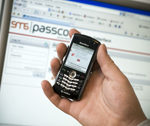thumb for SMS Passcode A/S