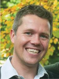 Jonathan Cattell