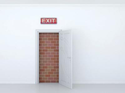 Closing the gate: Data leak prevention