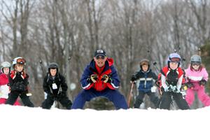 Ski patrol: Boyne Resorts and Kaspersky Lab