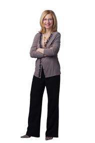 Stacey Halota