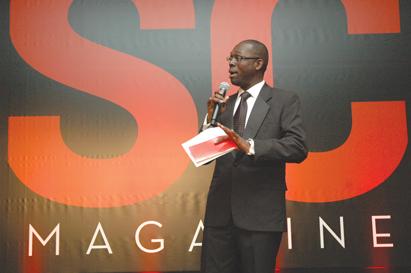 SC Awards 2011