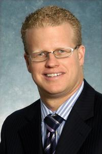 Darryl Wilson, director of enterprise mobility, Dimension Data Americas