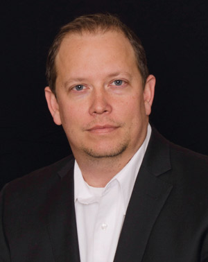 Me and my job: James Hill senior security architect, Consolidated Data Services (CDS)