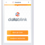 thumb for Datablink Device 200 and Mobile 200