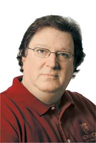 Peter Stephenson, technology editor, SC Magazine