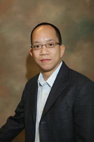 Jason Leung, NETGEAR