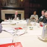 Health hazard: SC Magazine Roundtable