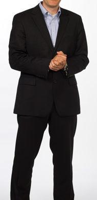 Justin Somaini