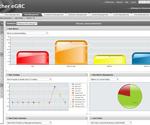 thumb for RSA Archer eGRC Suite, RSA Archer eGRC Platform v5.1.4