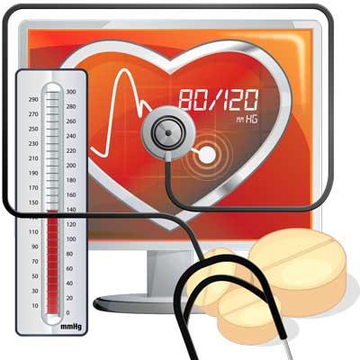 HIPAA shake: Health care