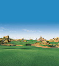 Seeing the green: Troon Golf and Fortinet