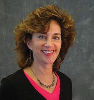 Avivah Shah, vice president and distinguished analyst, Gartner