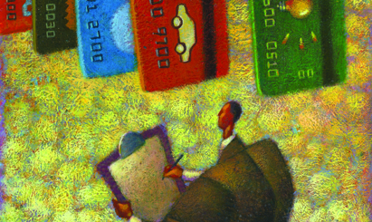 Something borrowed: Benefits of PCI