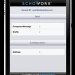 thumb for Echoworx mobilEncrypt ENDPOINT