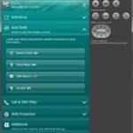 thumb for Kaspersky Lab Kaspersky Security 10 for Mobile v10