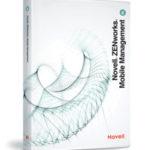 thumb for Novell ZENworks Mobile Management 2.7