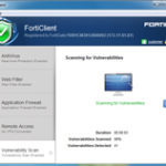 thumb for Fortinet FortiClient 5.0 for Windows v5.0.9