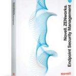 thumb for Novell ZENworks Endpoint Security Management v11