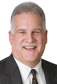 Ron Baklarz
