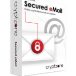 thumb for Cryptzone Secured eMail