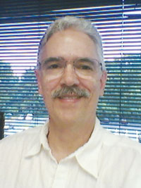 Me and my job: Walter Strycharz Jr.