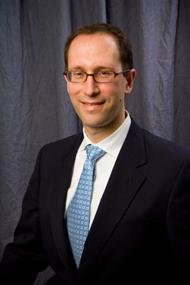 Tom Oscherwitz