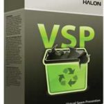 thumb for Halon Security Virtual Spam Prevention (VSP)
