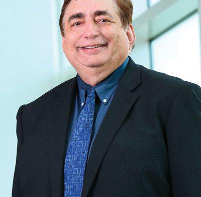 Smart defense: A talk with industry veteran Gene Fredriksen