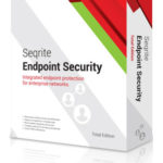 thumb for Quick Heal Technologies Endpoint Security Total with DLP