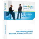 thumb for Coviant Software Diplomat Transaction Manager Enterprise Edition v4