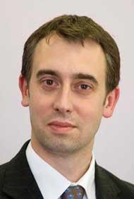 Gareth Maclachlan