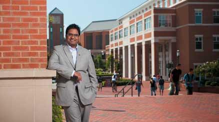 School ties: Security challenges at universities