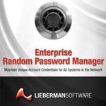 thumb for Lieberman Software Enterprise Random Password Manager