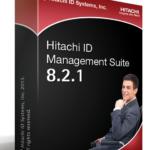 thumb for Hitachi ID Management Suite v8.2.1