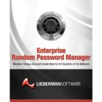 thumb for Lieberman Software Enterprise Random Password Manager v4.83.6