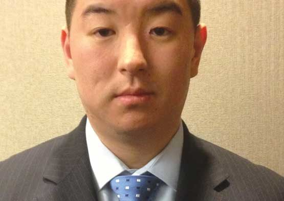 Me and my job: Gregory Gong, managing partner, Wall Street IT Management