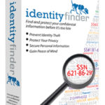 thumb for Identity Finder Enterprise Edition